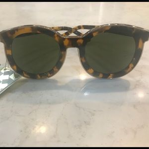 New With Tags Karen Walker Sunglasses